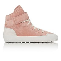 Etoile Isabel Marant Women's Bessy Ankle Strap Sneakers Pink