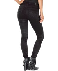 Silver Jeans Co. Suki Super Skinny Black Wash