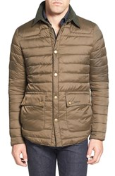 Men's Barbour Reversible Quilted Jacket