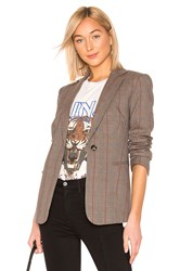 Frame Classic Single Blazer Brown