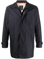 Fay Two Layer Single Breasted Coat 60