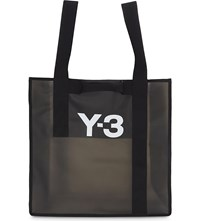 Y 3 Y3 Beach Tote Black