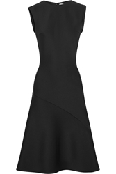 Jil Sander Stretch Neoprene Dress