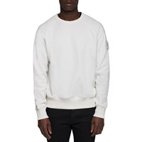 Black Rabbit Polar White Oxide Sweater
