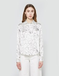 Veda Wilson Blouse In Line Fruit