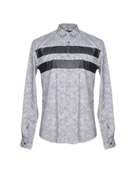Full Circle Shirts Grey