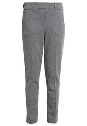 Opus Madeni Trousers Strong Grey