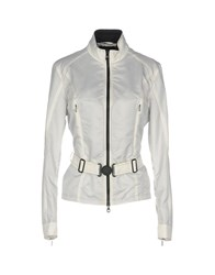 Refrigiwear Coats And Jackets Jackets White