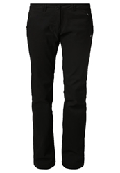 Craghoppers Trousers Black