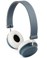 Polaroid Foldable Bluetooth Headphones White