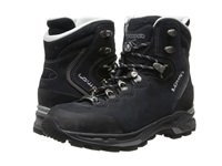 Lowa Mauria Ll Flex Ws Dark Blue Grey Women's Boots