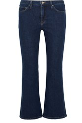 Victoria Beckham Dark Denim