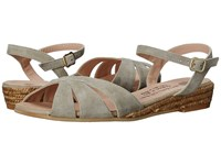 Eric Michael Vanessa Natural Shoes Beige