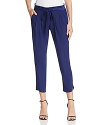 Ramy Brook Pant Fall Allyn True Navy