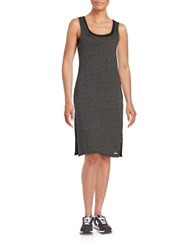 Bench Scandal Tank Dress Black