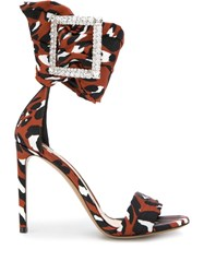 Alexandre Vauthier Red