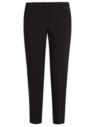 Max Mara Alpe Trousers Black