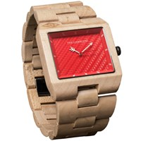 The Garwood Great Dane Wood Watch Multi