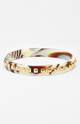 Women's L. Erickson 'Little Susie' Studded Bangle