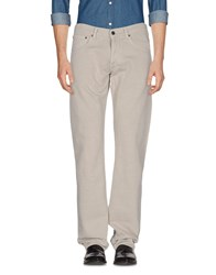 Gilded Age Casual Pants Dove Grey