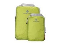 Eagle Creek Pack It Specter Compression Cube Set Strobe Green Wallet