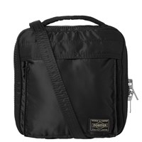 Porter Yoshida And Co. Tanker Shoulder Bag Black