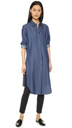 Equipment Pascal Tunic Navy