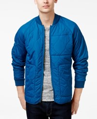 Tavik Men's Nomad Jacket Blue