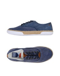 Gioseppo Footwear Low Tops And Sneakers Blue