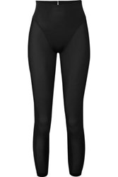 Adam Selman Sport Stretch Leggings Black