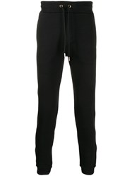 Versace Jeans Couture Track Pants Black