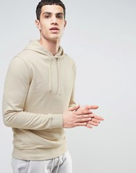 Selected Homme Hoodie Oyster Gray Grey