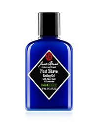 Jack Black Post Shave Cooling Gel No Color