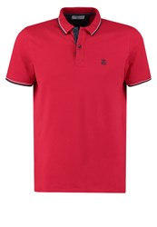 Selected Homme Shseason Polo Shirt True Red