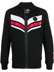 Plein Sport Striped Track Jacket 60