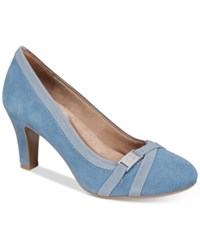 Giani Bernini Vollett Pumps Only At Macy's Women's Shoes Vintage Je