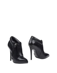 Vicini Footwear Ankle Boots Women Black