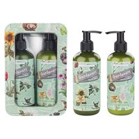 Heathcote And Ivory Gardener's Hedgerow Hand Care Gift Set