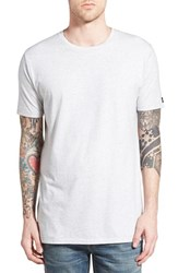 Men's Zanerobe 'Flintlock' Longline T Shirt