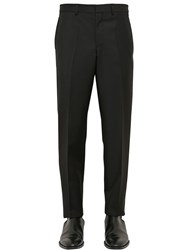 Givenchy 18.5Cm Wool Mohair Pants