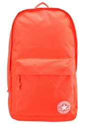Converse Rucksack Hyper Orange