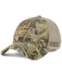 Game Louisville Cardinals Camo Mesh Bar Cap