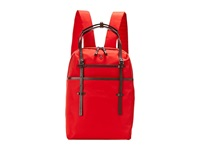Victorinox Victoria Harmony Laptop Backpack Shoulder Bag With Tablet Ereader Pocket Red Backpack Bags