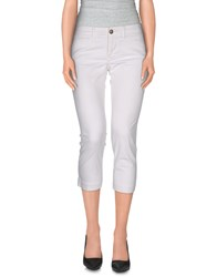 Blauer Trousers 3 4 Length Trousers Women Pink