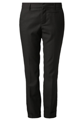 Opus Madita Trousers Carbon Anthracite