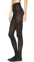Alice Olivia By Pretty Polly Super Lovely Basic Tights Black