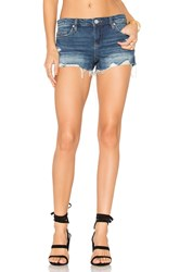 Blank Nyc Distressed Short Shake It Out