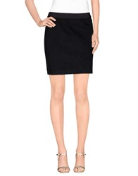 Denny Rose Skirts Mini Skirts Women Lead