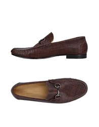 Gold Brothers Footwear Loafers