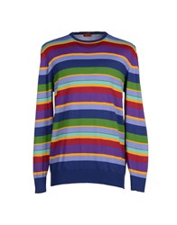 Gallo Knitwear Jumpers Lilac